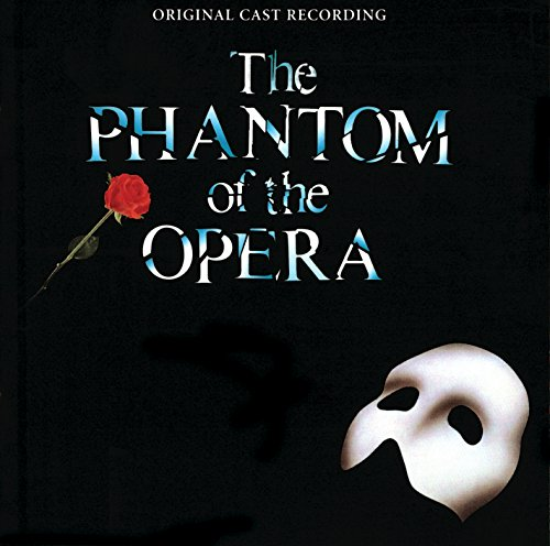 - The Phantom Of The Opera (Remastered 2000)