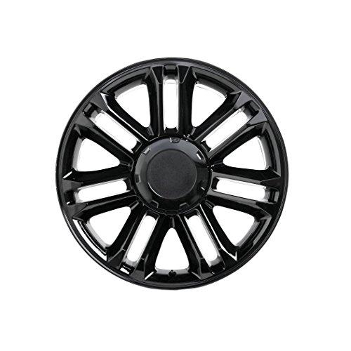 Wheel Replicas V1165 Gloss Black Wheel (22x9''/6x5.5'') by Wheel Replicas (Image #2)