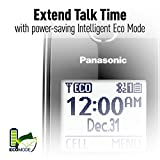 PANASONIC Expandable Cordless Phone System with