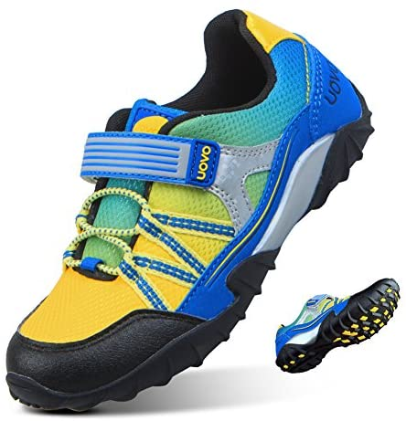UOVO Sneakers Running Athletic Resistant product image