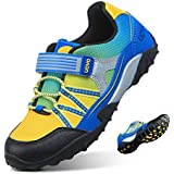 UOVO Boys Shoes Boys Running Hiking Sneakers...