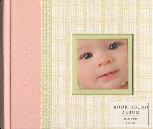 Hallmark Baby Girl Photo Album