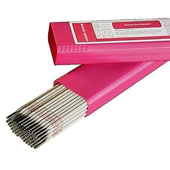 316L 1.4430 - Varilla electrodos (electrodo Acero Inoxidable ...