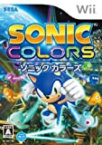 Sonic Colors [Japan Import]