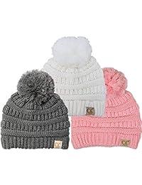 36570d3c2 Girls Hats and Caps | Amazon.com