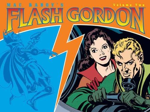 Read Online Flash Gordon, Vol. 2 PDF