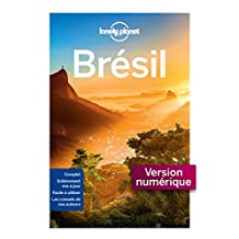 Brésil 9ed (Guide de voyage) (French Edition)