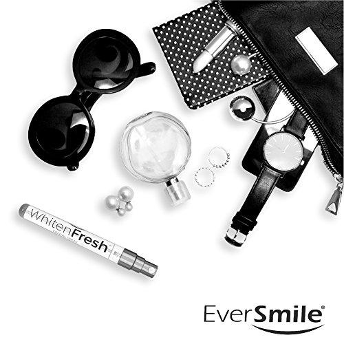 EverSmile WhitenFresh On-The-Go Teeth Whitening & Breath Freshening Spray - 2 Pack
