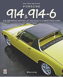 Porsche 914 an enthusiasts guide richard gooding 9781785001512 porsche 914 914 6 classic reprint fandeluxe Gallery