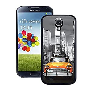 Mini - Car Pattern 3D Effect Case for Samsung S4 I9500