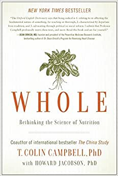 Whole rethinking the science of nutrition livros na amazon brasil whole rethinking the science of nutrition livros na amazon brasil 9781939529848 fandeluxe Images