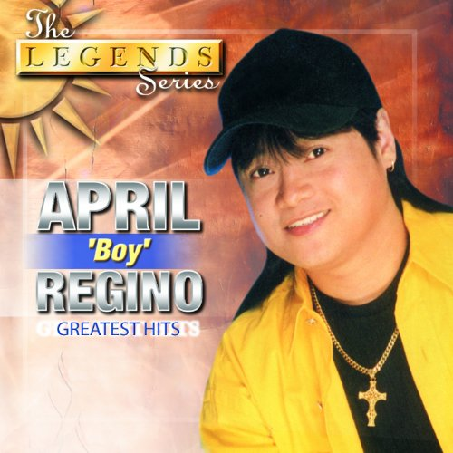 Pangako Ko by April Boy Regino on Amazon Music -