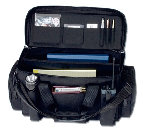 Elite Survival Systems Patrol Bag Elite Survival Systems PPB Patrol Bag Black by Elite Survival Systems