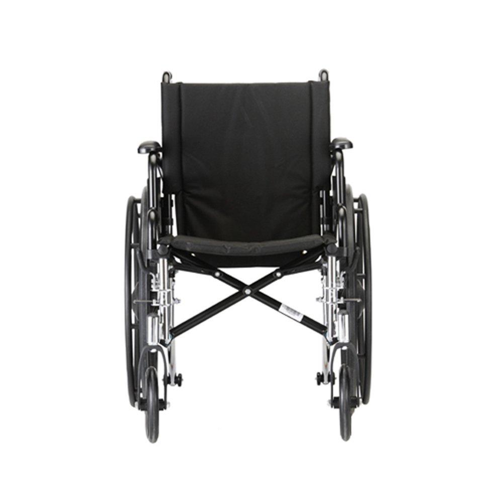 Repair concord wheelchairs 21