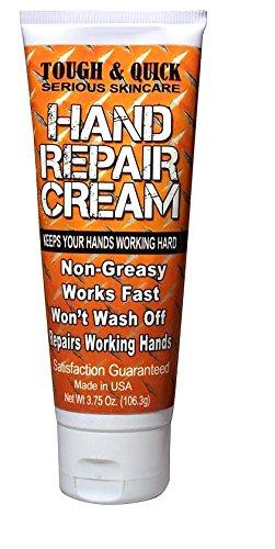 Hand Cream 3.75oz Tube