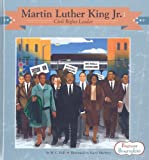 Martin Luther King, Jr., M. C. Hall, 1602702519