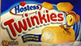 Picture Of Hostess Twinkies – 10 Individually Wrapped Cakes – 13.5oz (Original) Review