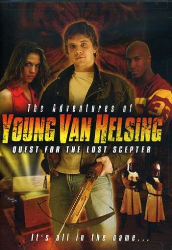 The Adventures of Young Van Helsing: Quest for the Lost Scepter -