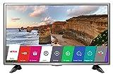 LG 80 cm (32 inches) 32LH576D HD Ready Smart LED IPS TV (Black)