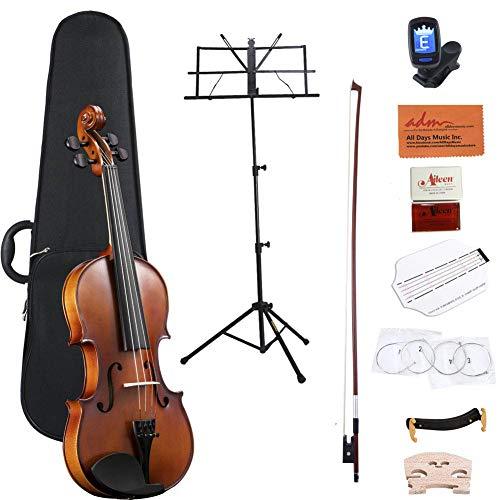 4 4 violin case good quality - 4