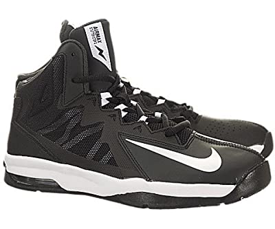 Nike Boy's 'Air Max Stutter Step' Basketball Shoe