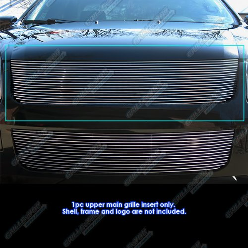 ford fusion 2007 grill - 6