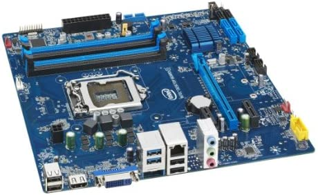 Intel DB85FL - Placa Base (DDR3-SDRAM, DIMM, Dual, Intel ...