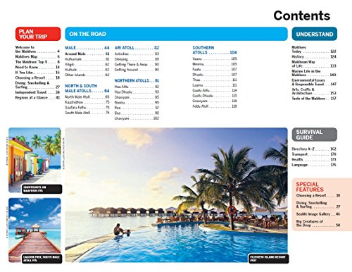 Купить Lonely Planet Maldives (Travel Guide) на Amazon.com
