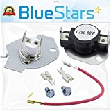 279816 Dryer Thermostat Kit Replacement by