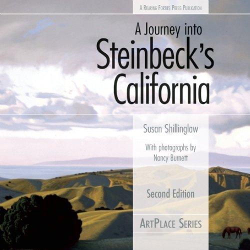 A Journey into Steinbeck's California (ArtPlace series) pdf epub