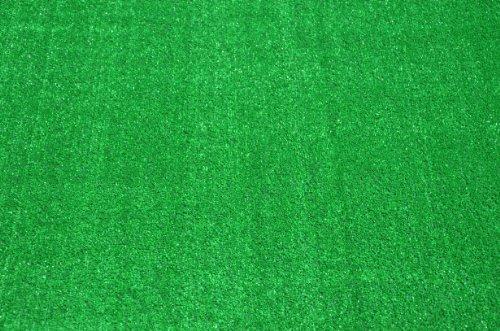 Indoor Outdoor Carpet Green Artificial