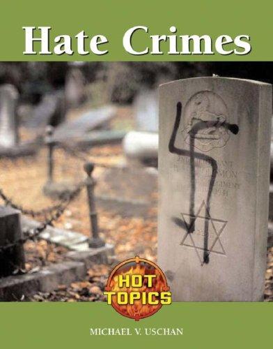 Download Hate Crimes (Hot Topics) pdf epub