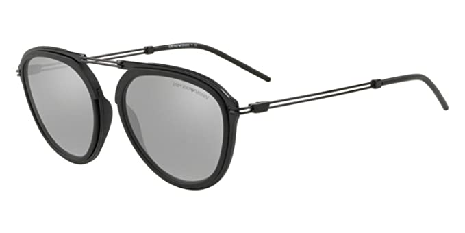 458363863abf Image Unavailable. Image not available for. Color  Sunglasses Emporio Armani  EA 2056 ...