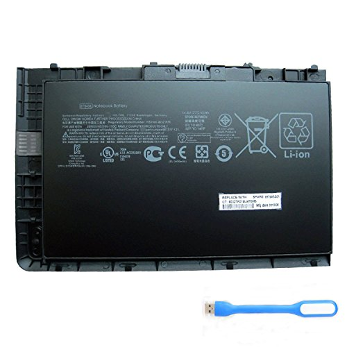 Hp 52wh Notebook Battery - 3