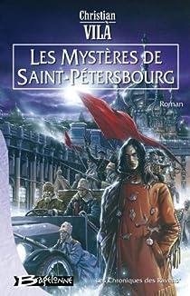Les Mystères de Saint-Pétersbourg par Vilà
