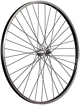 Taylor-Wheels 28 Pulgadas Rueda Trasera Bici Aluminio zwart Negro ...