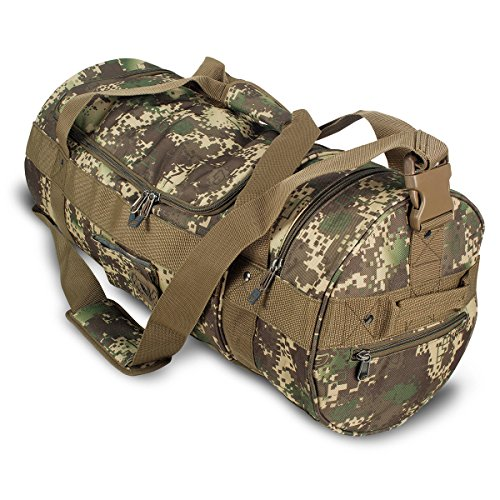 Planet Eclipse Paintball HoldAll Gear Bags (HDE Earth)