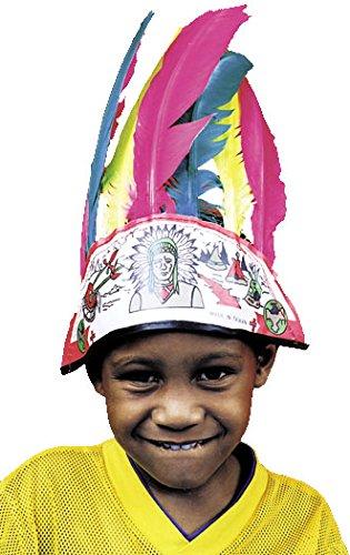 Costume Accessory: Indian Headdress Child
