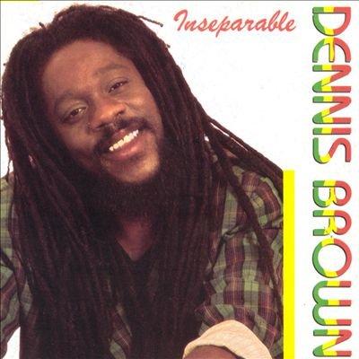 Dennis Brown - Inseperable - Zortam Music