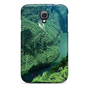 CADike Fashion Protective Ca Case Cover For Galaxy S4