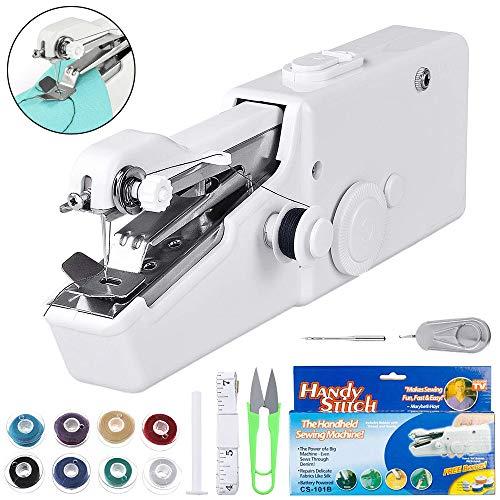 Mini Sewing Machine Cordless