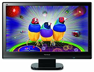 Viewsonic VX2753MH-LED- Monitor LED de Computadora, 27 pulgadas, Full HD