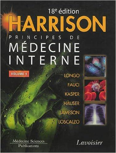 guide pratique de medecine interne edition canadienne