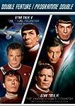 Star Trek V: The Final Frontier/Star...