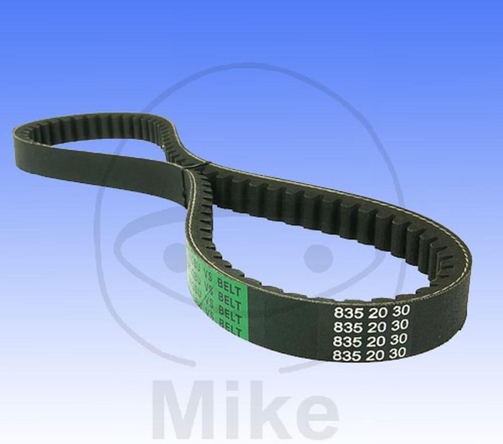 Keilriemen 835-20-30 f/ür GY6 125//150ccm