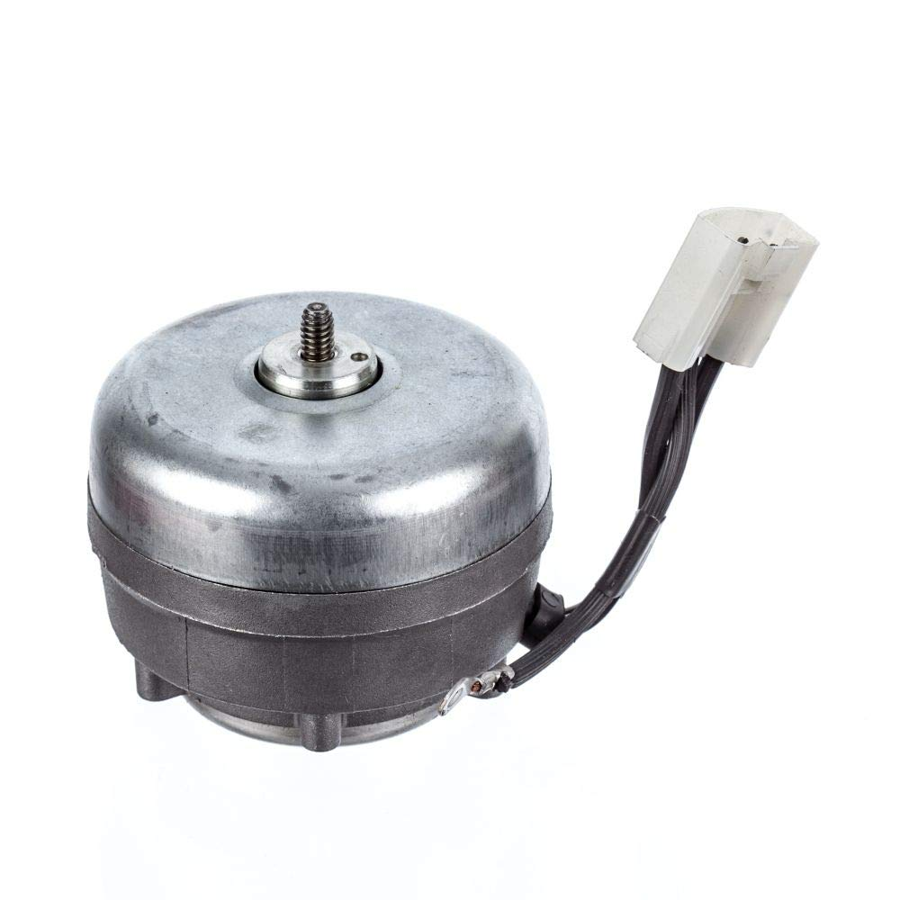 Frigidaire 240334002 Refrigerator Condenser Fan Motor Genuine Original Equipment Manufacturer (OEM) part