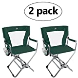 Set of 2 – GCI XPRESS LOUNGER Director's Chair