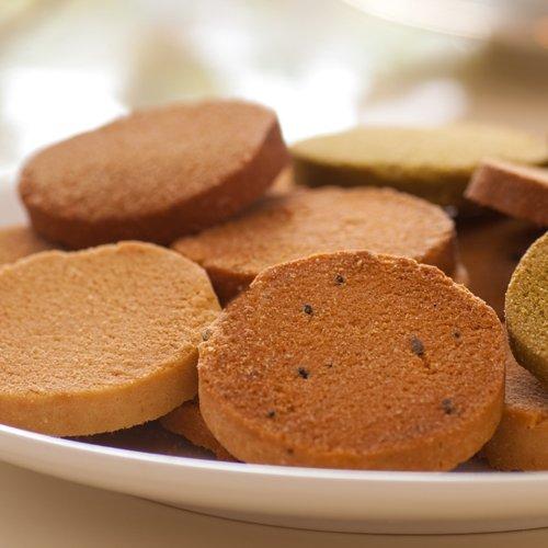 ホオリイの豆乳おから100%クッキー