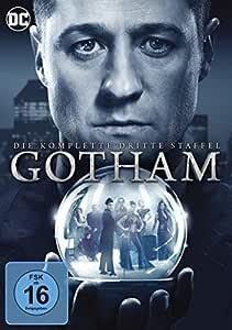 Gotham 2 Staffel Deutsch
