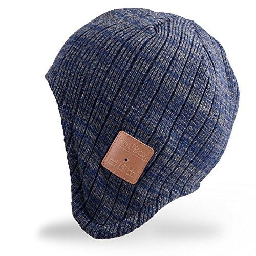 Mydeal Winter Trendy Bluetooth Beanie Hat Cap Ear Warmers...